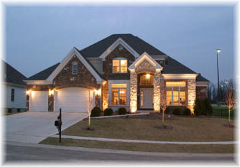 Ratteree Homes - Elegant residential homes in St. Louis County